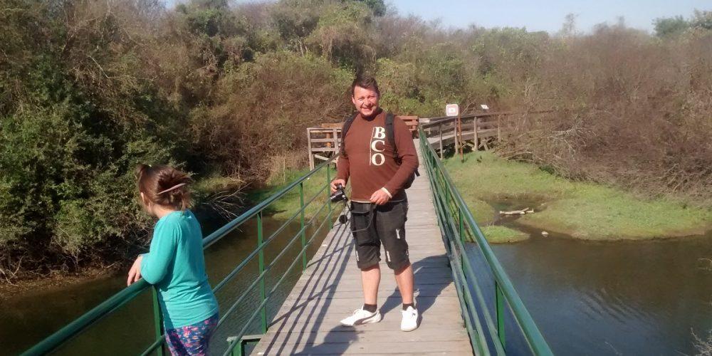 Reserva Natural Tara Inti